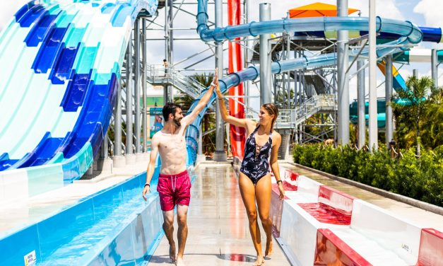 ISLAND H2O LIVE! WATER PARK TO OPEN FOR PREVIEW DAYS ON JUNE 5!