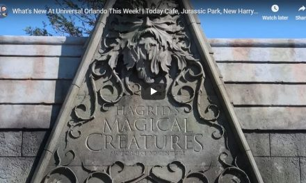 What's New this Summer at the Orlando Theme Parks