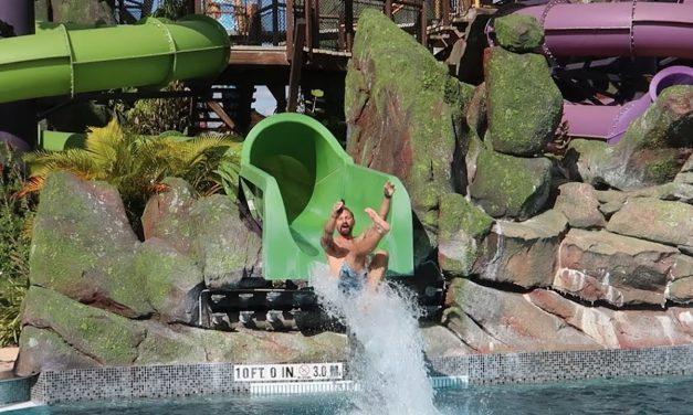 Water Water Everywhere, Which Orlando Water Park Will You Choose?
