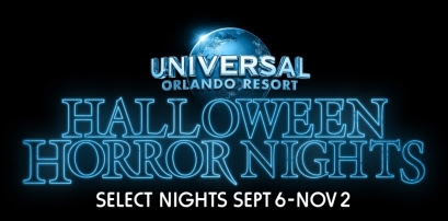 UNIVERSAL ORLANDO RESORT TAKES FEAR TO THE MAX AT THIS YEAR'S HALLOWEEN HORROR NIGHTS