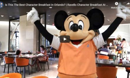 RECAP 2019: 5 MUST-DO CHARACTER DINING EXPERIENCES IN ORLANDO