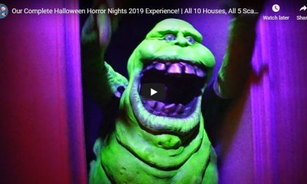 Must-Do Halloween Events at the Orlando Theme Parks