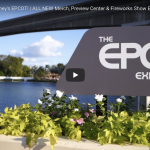 3 New Attractions Now Open at EPCOT