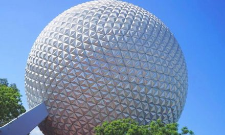 Two New Restaurants Coming to Epcot This Year