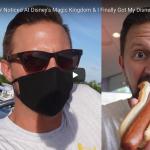 5 THINGS I'VE NEVER NOTICED AT DISNEY'S MAGIC KINGDOM