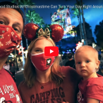 HOW TO CELEBRATE CHRISTMAS AT DISNEY'S HOLLYWOOD STUDIOS