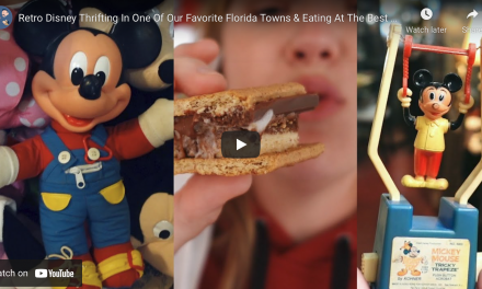 3 THINGS TO SEE OUTSIDE OF THE ORLANDO THEME PARKS