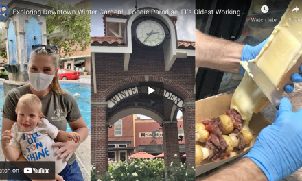 3 THINGS TO DO IN DOWNTOWN WINTER GARDEN
