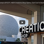 3 NEW THINGS TO EXPLORE AT EPCOT