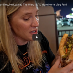 TRYING PORTILLO'S AND INSOMNIA COOKIES