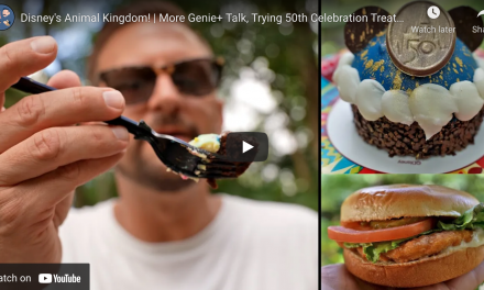 5 NEW THINGS TO EXPERIENCE AT DISNEY'S ANIMAL KINGDOM